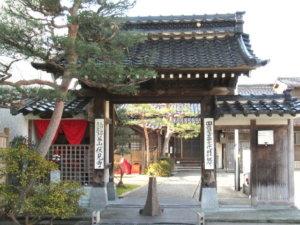 伏見寺本堂