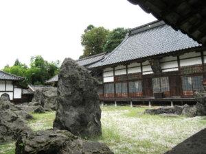 国泰寺本堂