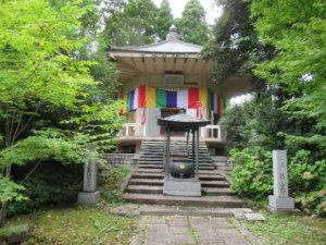 国泰寺観音堂