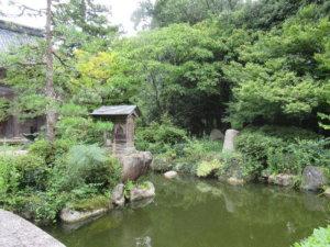 国泰寺龍淵池