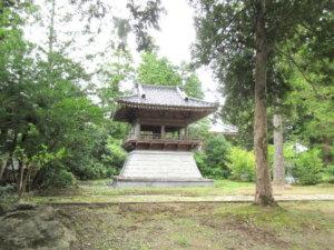 国泰寺鐘楼堂