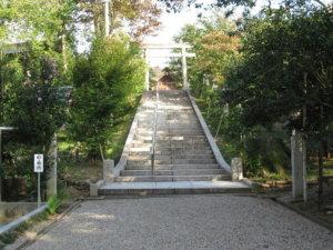 櫛田神社参道