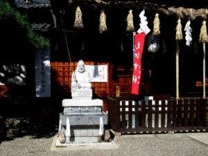 西宮神社恵比寿様
