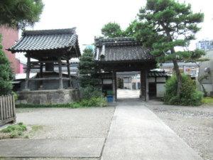 妙国寺全景