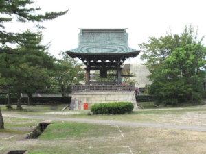 瑞泉寺鐘楼堂