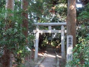 境内社 稲穂神社