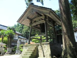 護國寺鐘楼堂